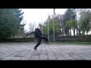 ОСТОРОЖНО, на украине новый вид спорта - боевой гопак