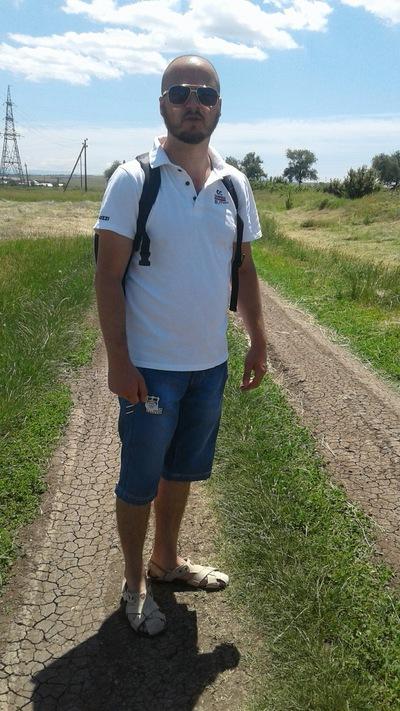 Александр Кныр