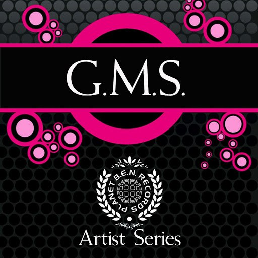 GMS альбом Works