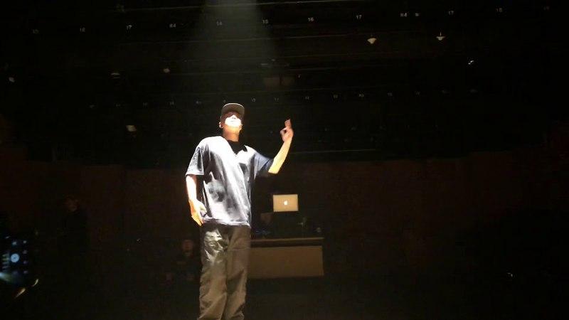2018 HOZIN | Alltta - choo choo (feat. 20syl) | Danceproject.info