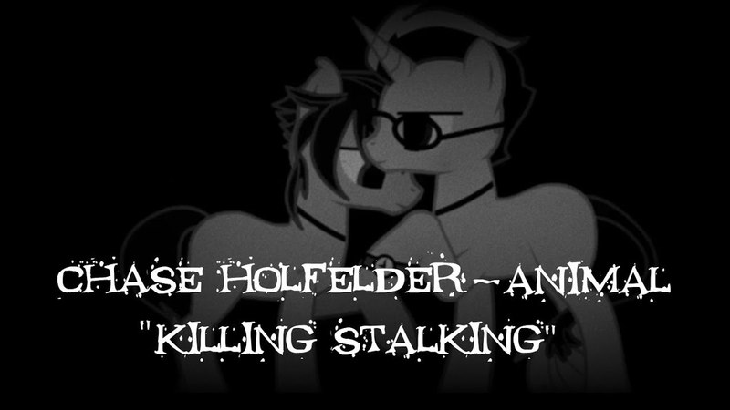 👾👾КЛИП👾👾 Chase Holfelder – Animal яой