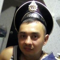 Анкета Рустам Камалетдинов