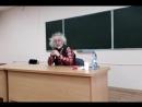 Главный редактор «Эха Москвы» на встрече с Пермскими студентами