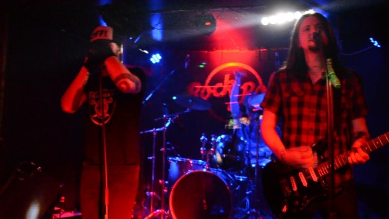 ГКЧП (RHCHP tribute band) - Dark Necessities