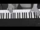 Агата Кристи - Черная Луна (piano cover) - Мария Гаврилова