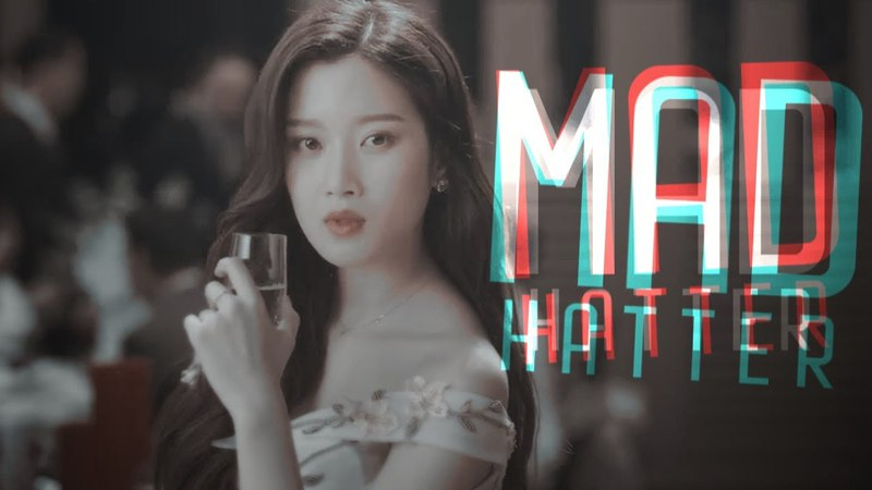 ✧・゚:* I'm the Mad Hatter   Soo Ji ☆ TGS *:・゚✧