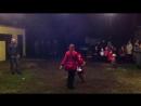 Маленький черкес показал как танцует Адыгея