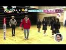 180221 NipponTV ZIP! Showbiz 24 BTS Jimin, J-Hope x high school students dance