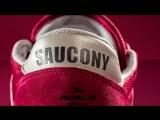 Saucony Freedom Trainer