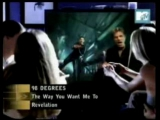 98 degrees - the way you want me to mtv asia