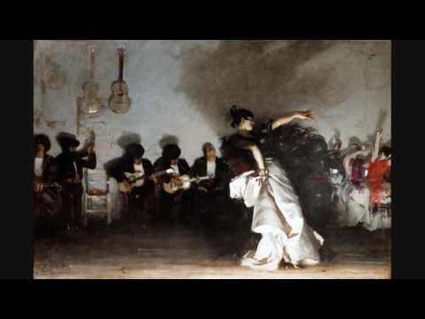 Rapsodie espagnole (Ravel) - Maazel, Orchestre national de France