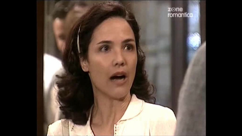 Неукротимая Хильда (Hilda Furacao) - кумир скрывается (отрывок)