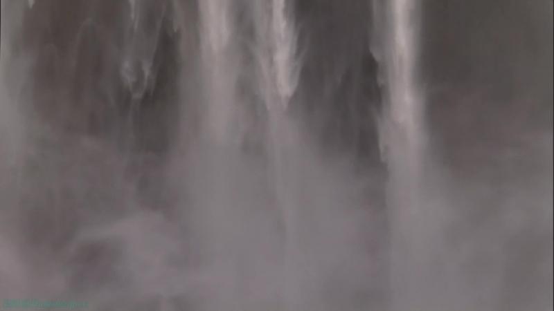 BBC «Водопад Виктория: Дым, который гремит» (Документальный, природа, путешествие, 2009)