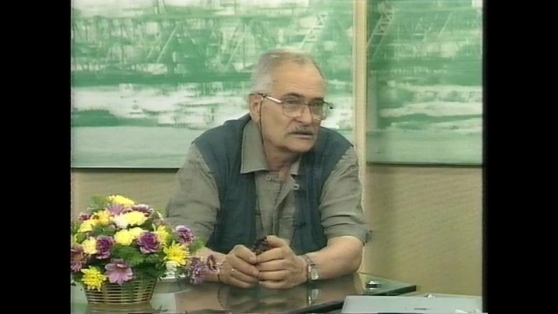 Режиссёр Леонид Квинихидзе в студии программы Вместе Новосибирск 2005 год Часть 2