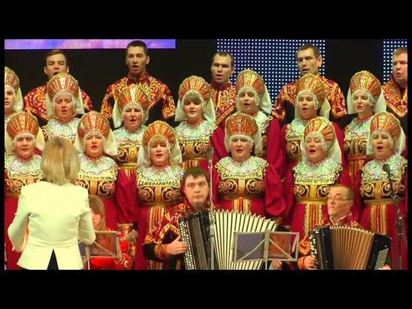 Шумбрат, Мордовия 2017 Гала концерт, часть 2