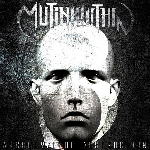 Mutiny Within альбом Archetype of Destruction