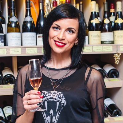 Карина Полякова