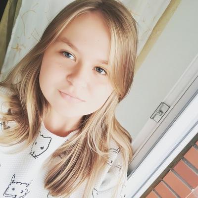 Аня Мареева