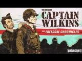 Wolfenstein II: подвиги капитана Уилкинса уже доступны!