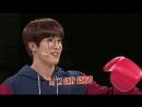 SHOW 171209 BIGSTAR - превью 7 эпизода шоу The Unit Любовь и война между айдолами!! Да начнётся битва!