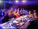 DJ Krush - Queen We Will Rock You cover (live in Saint Petersburg 24.10.2013)