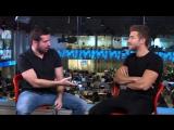 #Entrevista Pablo Albor