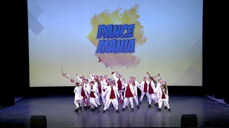 DANCE MANIA Джаггер » Freewka.com - Смотреть онлайн в хорощем качестве