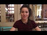 Видео-приглашение от Татьяны Рыжовой Танцы на ТНТ 2 сезон