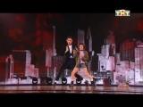 Танцы - Миша Зайцев и Валерия Шумова