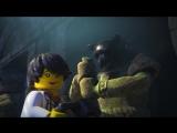 Заварушка в джунглях - LEGO City - Часть 3