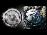 Плоская Земля, над нами Купол, фальсификация НАСА и Роскосмоса