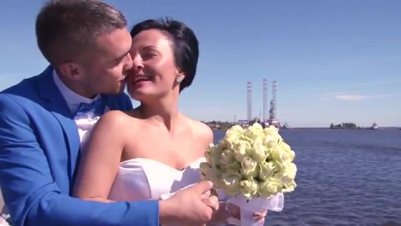 Самый красивый свадебный клип о любви LIN CHI GIZA