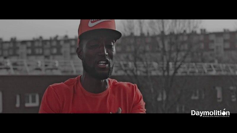 Rh Las - Loup Garou (Remix) [OKLM Russie]