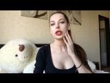 Краснова Наташа - Омолаживающий макияж для лицевой части голов