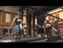 FUMA Yusuke Kubo SAGAT vs Masashi Takeda Takumi Tsukamoto Yasu Urano BASARA Vajra 61 ~ Seishun Suiko Den ~
