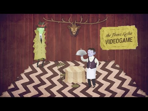 ДЕТЕКТИВ-БОГОМОЛ / The Franz Kafka Videogame 2