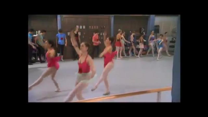 Танцевальная академия: фильм (2017) Трейлер