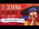 Festival Okarina 2017 - Orchestra Baobab
