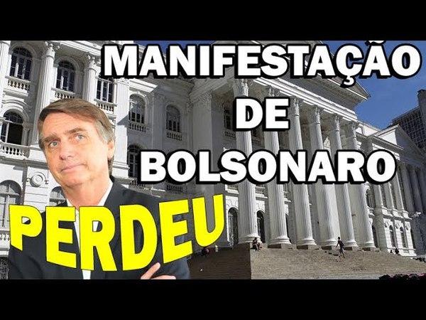 Bolsonaro perde para Lula 1º e 2º confrontos de 2018