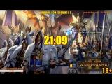[18+] Шон и Тема - Высшие Эльфы в TW: Warhammer 2 стрим 4