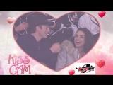 Kiss Cam - Mila Kunis  Ashton Kutcher