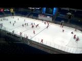 Турнир по хоккею на «Кубок Сириуса»: Москва – Центр