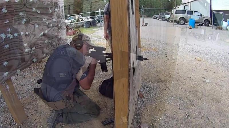 Talon Defense_ Injured Shooter 2-Day