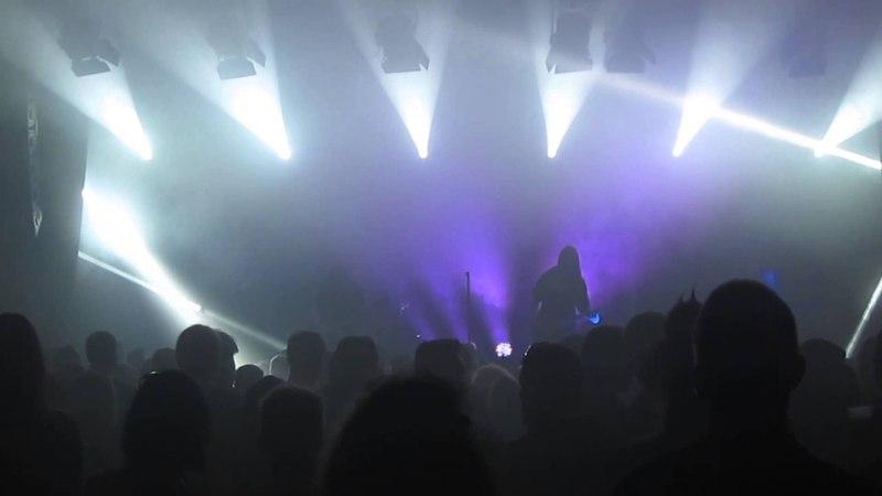 WGT 2014 - Aeon Sable - Praying Mantis (Live HD)