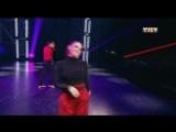 Танцы - Айхан Шинжин и Ляйсан Утяшева