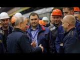 Новости на «Россия 24»  •  Путин: состояние экономики позволяет уравнять МРОТ и прожиточный минимум на полгода раньше