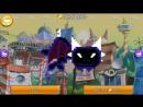 Dark Cynder Nyan! (тёмная нян Синдер :-)