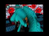 Полина 3DMax2009 Winx Tynix - Hatsune Miku V4