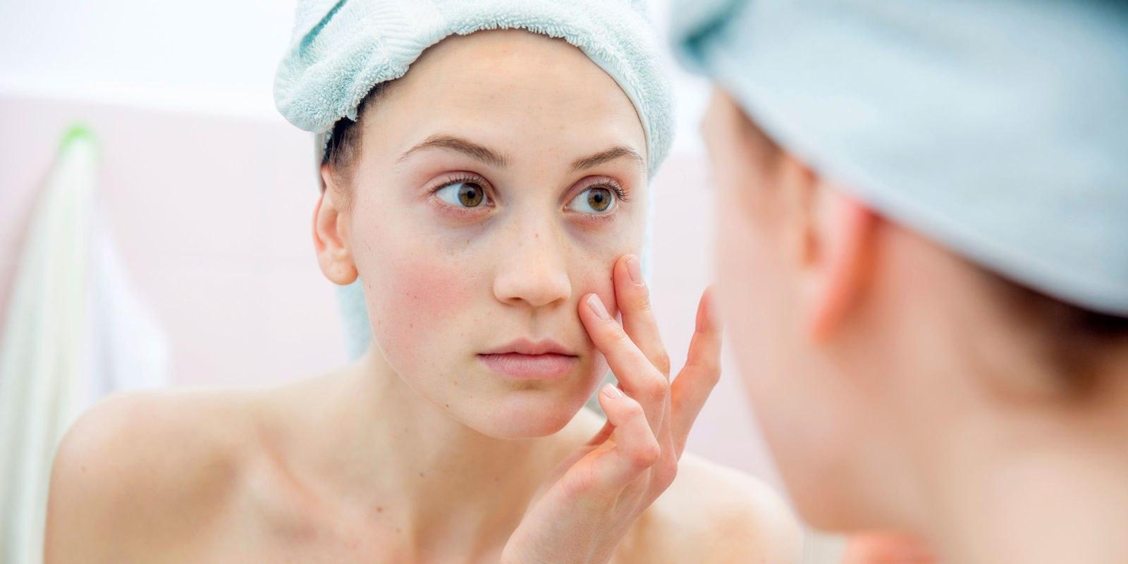 Как правильно выбрать средство для очищения кожи лица