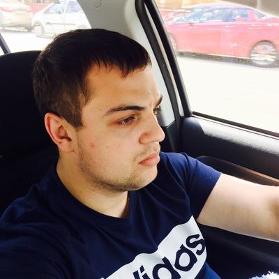 Илья Сокол